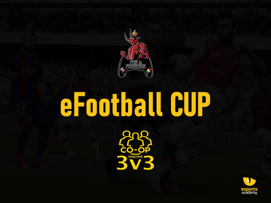 PES: eFootball Cup 3v3