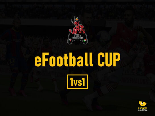 eFootball Cup 1v1