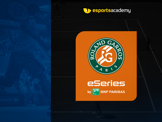 Roland-Garros eSeries by BNP Paribas 2021 – Italian Qualifier